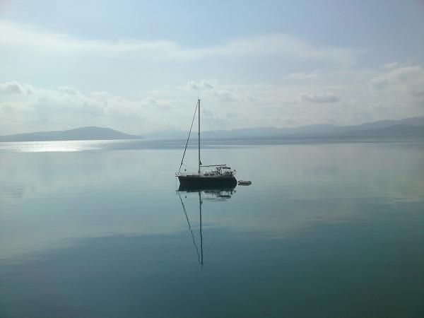 Μυτιλήνη Θάλασσα