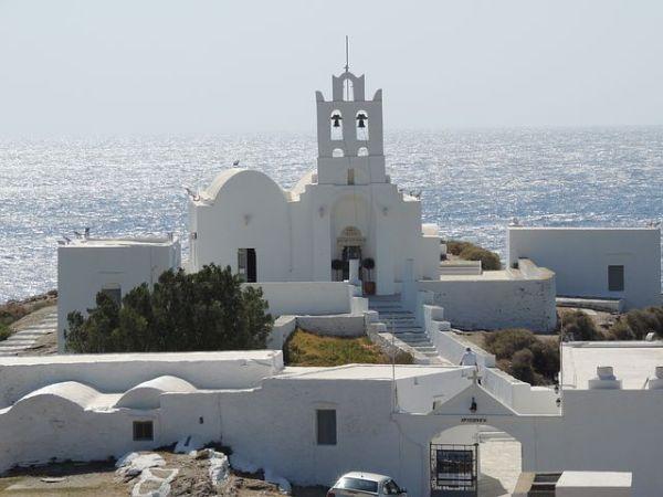 Μοναστήρι της Παναγίας της Χρυσοπηγής