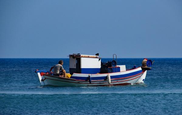 Σάμος Θάλασσα