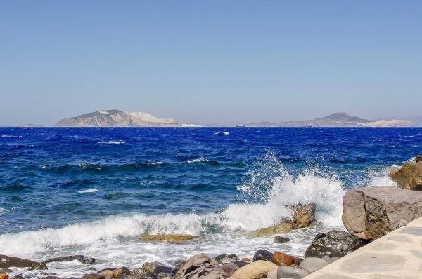 Νίσυρος Θάλασσα