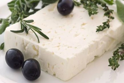 Greek Products - Feta