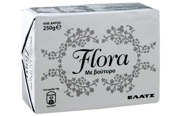 Βούτυρο Flora