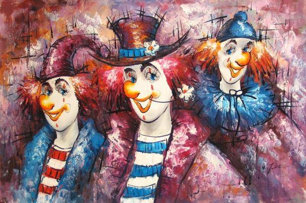 Καρναβάλι στο Ρέθυμνο