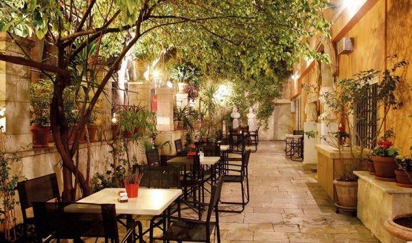 Μουσείο της Πόλης των Αθηνών