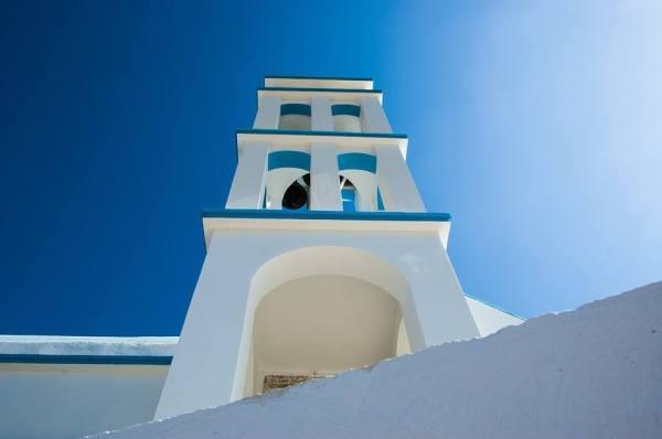 Crete Church