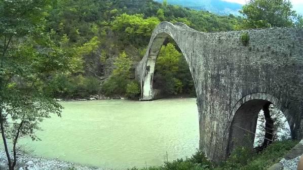 Γεφύρι της Πλάκας