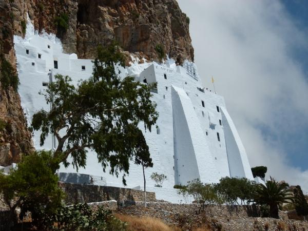 Μοναστήρι Παναγίας Χοζοβιώτισσας