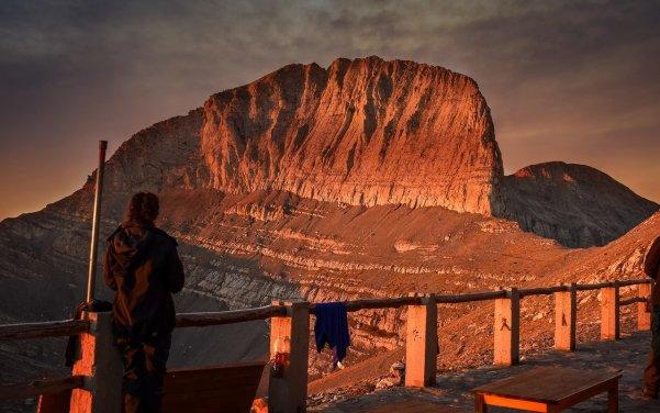 olympus-mountain