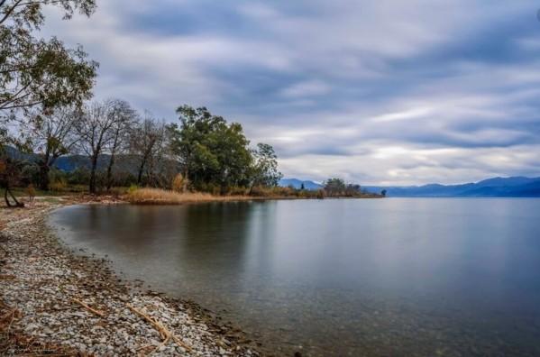 Λίμνη Τριχωνίδας2