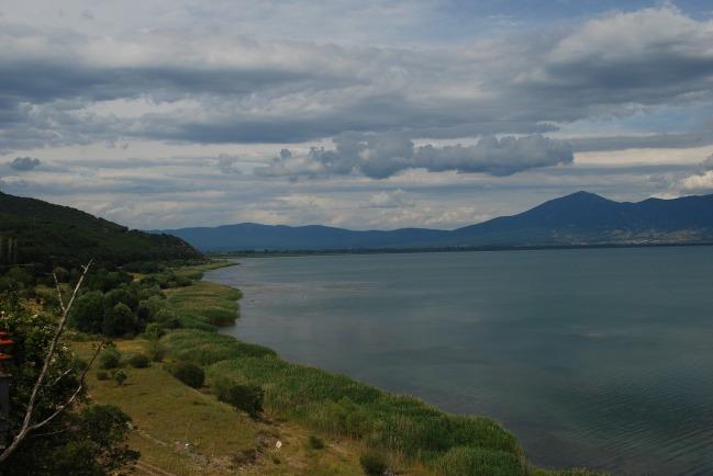 Πρέσπες-Μακεδονία