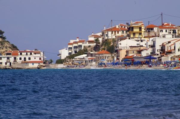 samos-sea