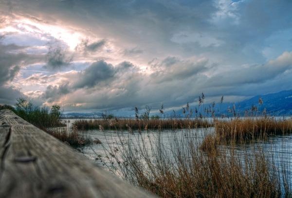 Greek-lake II